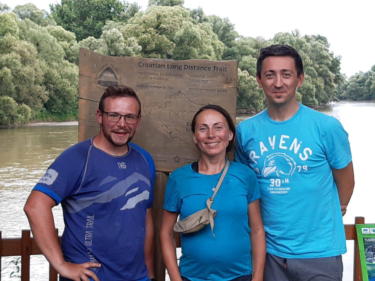 Strastvena planinarka: Trudna Kristina prehodala čak 580 km