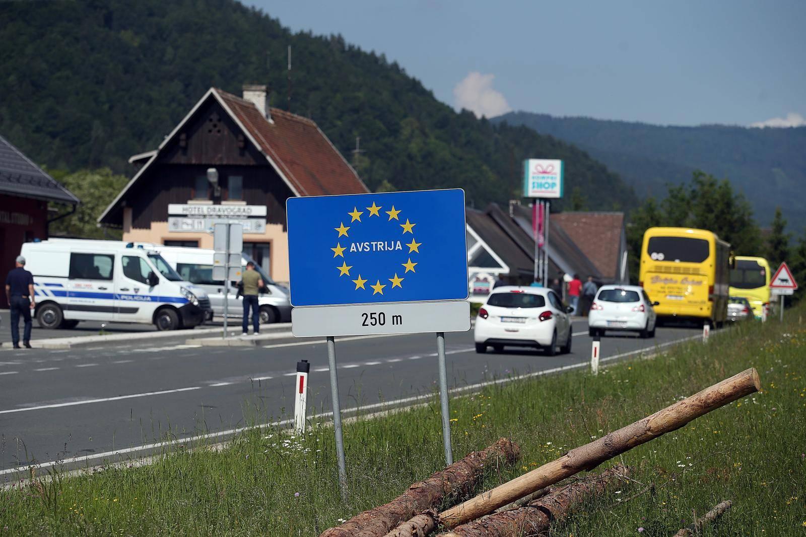 'Od 15. lipnja ukidanje kontrola na granici unutar Schengena'
