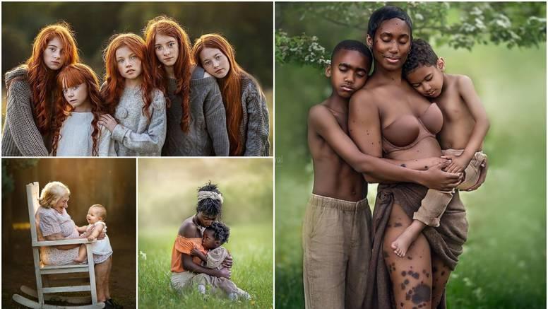 Njezine fotografije su posebne: Svaka krije divnu i dirljivu priču