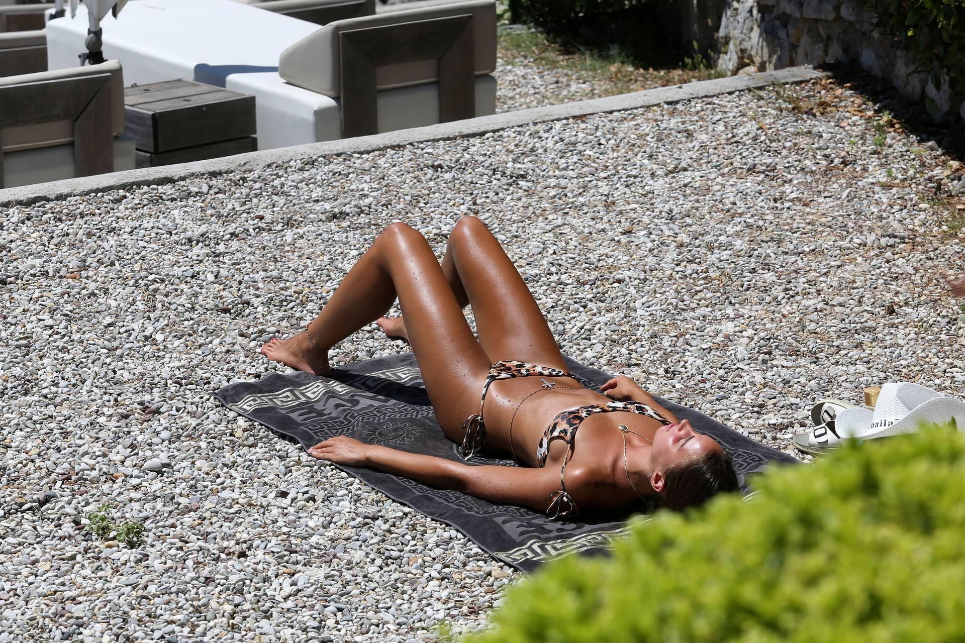 Ljetne radosti na Opatijskoj rivijeri: Kupalo se i sunčalo