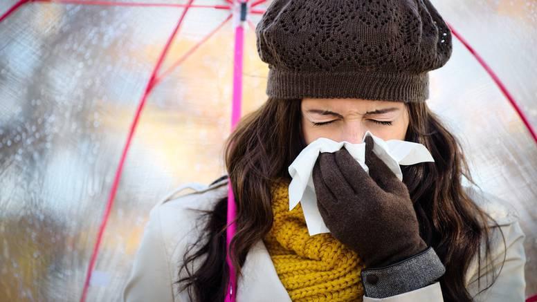 8 genijalnih načina da odčepite nos i očistite sinuse - prodišite