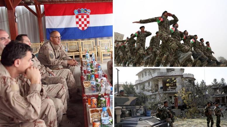 Hrvatski vojnik o Afganistanu: 'Popravke vozila plaćali smo Cedevitom i Franck kavom'