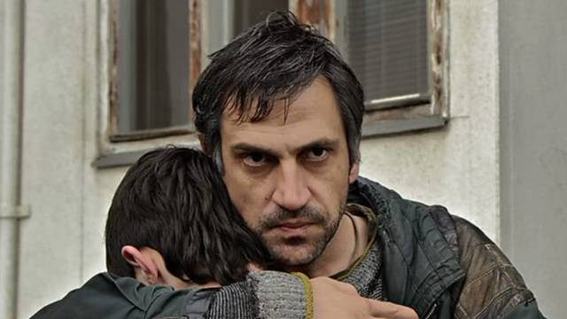 Bogdan za ulogu u filmu 'Otac' nominiran za europskog Oscara