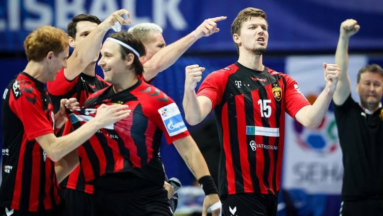 Čupko zabio devet, a Hrvati čak 15 golova za Vardar u Szegedu