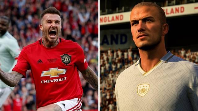 Beckham će dobiti veću lovu no u PSG-u, a ne mora raditi - ništa