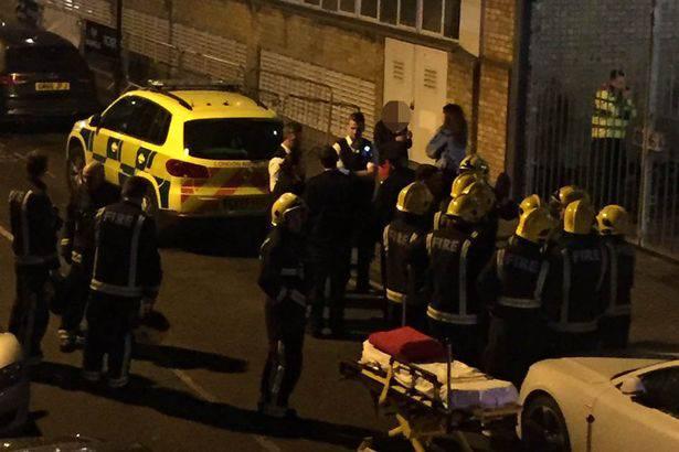 Bacio kiselinu na ljude u klubu: Najmanje 12 zadobilo opekline