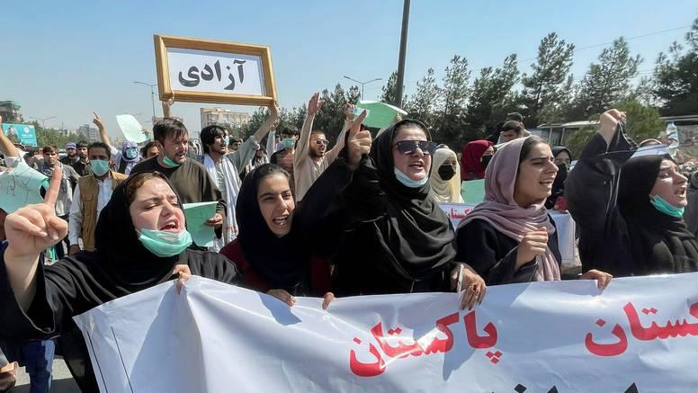 Ni jedna od nas nije slobodna dok nisu i žene iz Afganistana