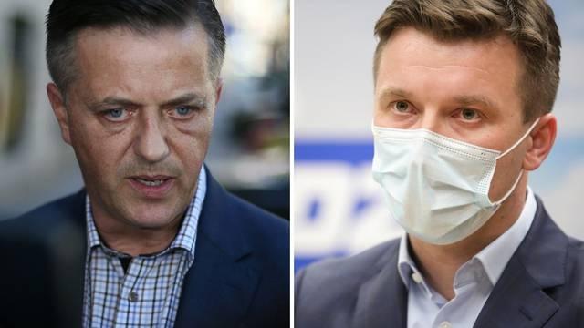Odvjetnik koji zastupa HDZ-ovca Tušeka ima unosne ugovore s tvrtkom na koju utječe - Tušek