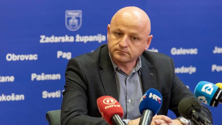 Boru Mršića privela policija: Krivudao po cesti, odbio je alkotest i vrijeđao policajce