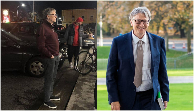 Bill Gates očekivao pandemiju, godinama je skladištio hranu