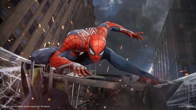 Spektakularne igre koje stižu: Fifa 18, Far Cry 5, Spider-Man