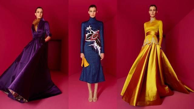 Najavljeni tjedni mode u Parizu: Muške i revije Visoke mode