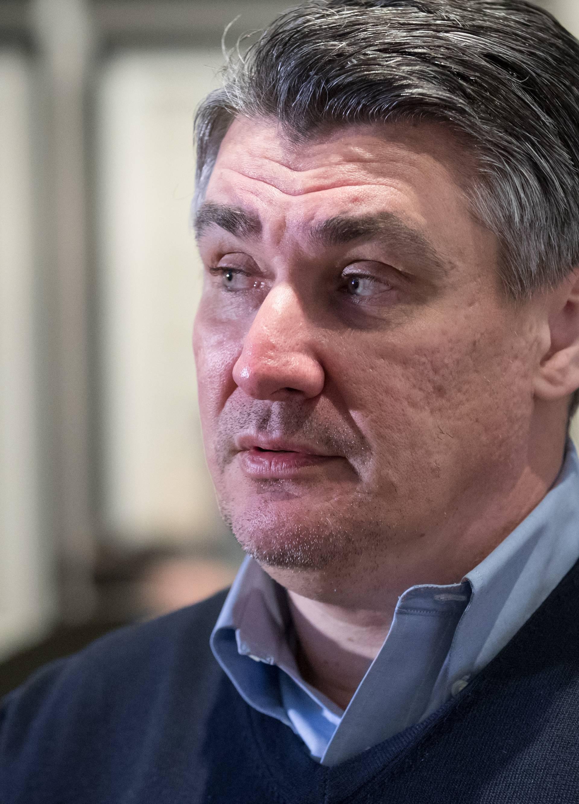 'Milanović još nije izrazio želju da bude predsjednički kandidat'