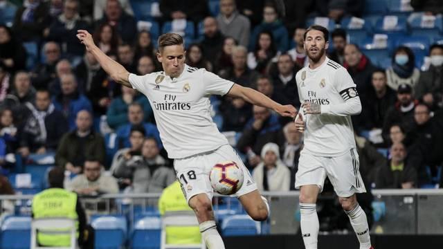 REAL MADRID v SD HUESCA 2018/2019. ROUND 29.