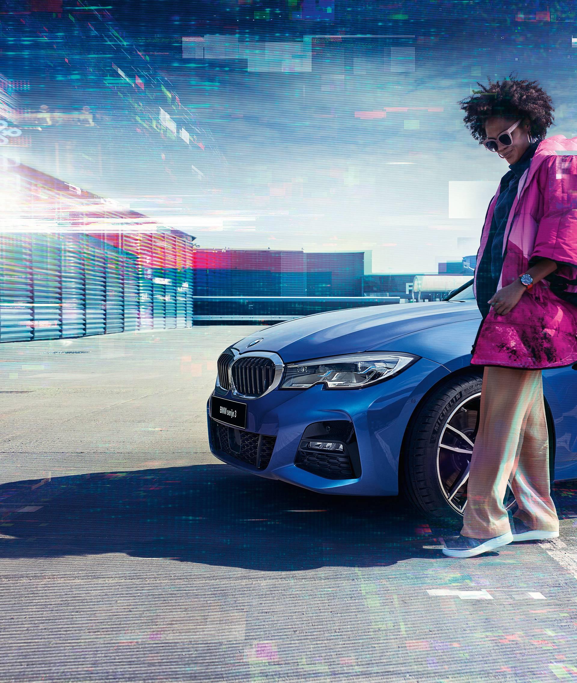 Posebna ponuda limitiranih izdanja BMW modela