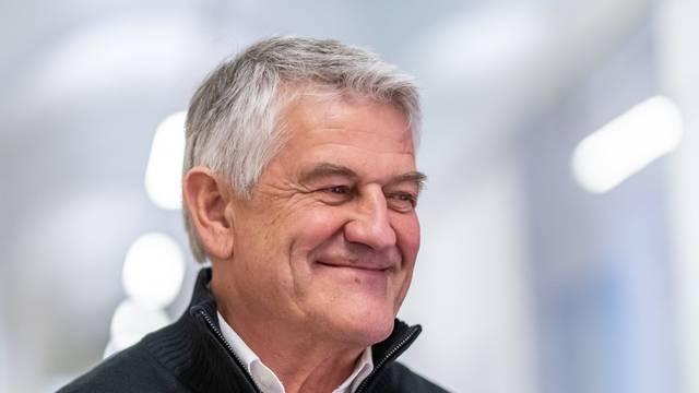 AUT, Dopingprozess gegen Walter Mayer