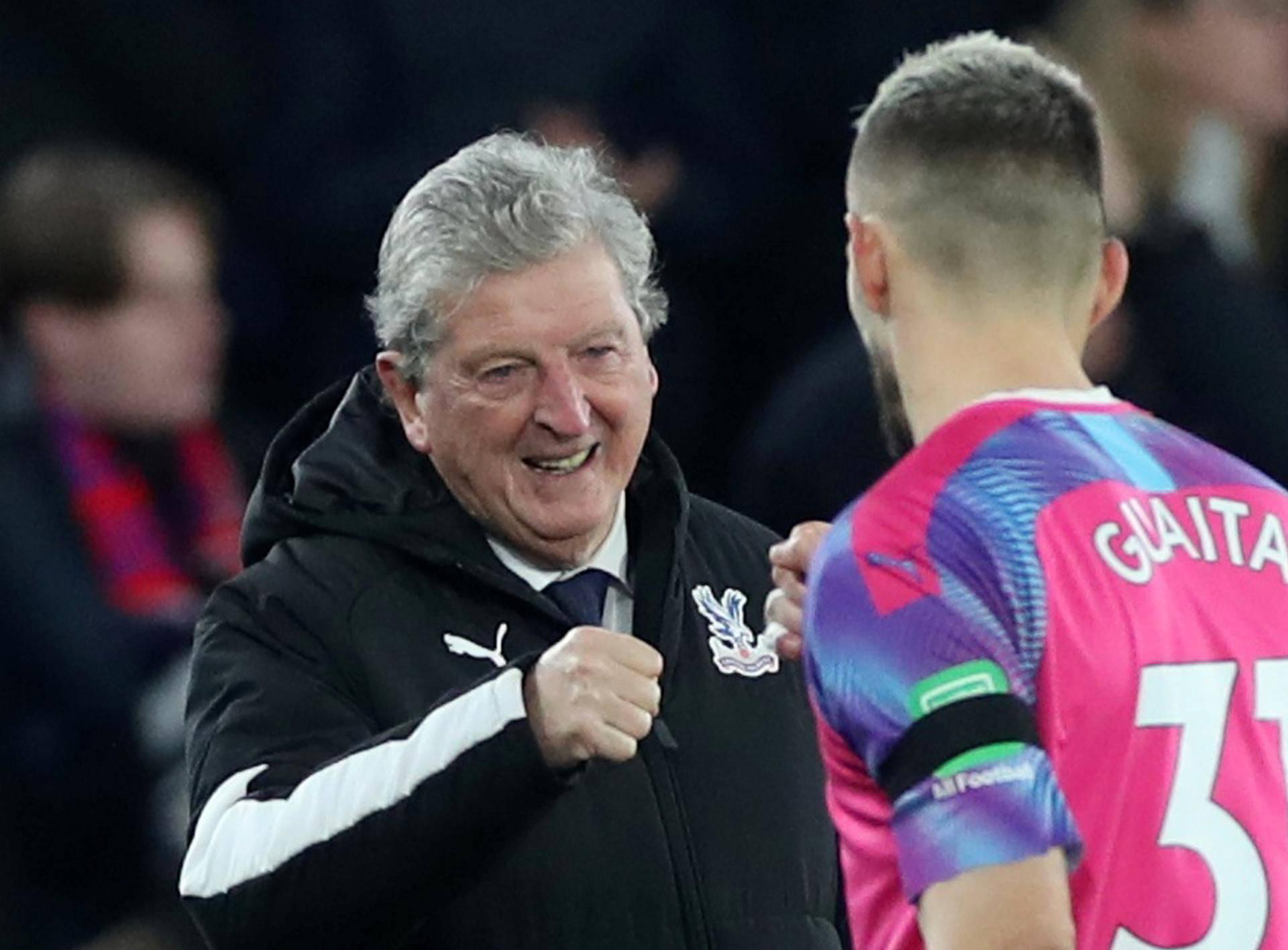 Premier League - Crystal Palace v AFC Bournemouth
