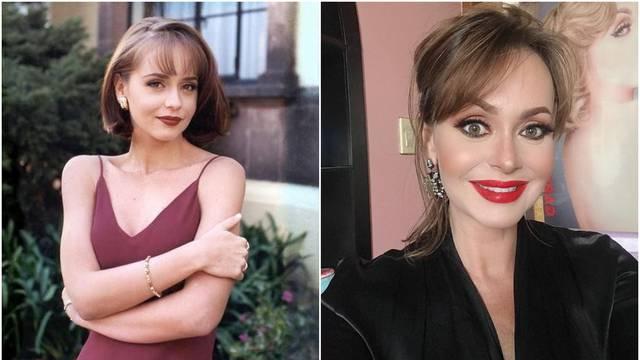 Gabriela Spanic je zaledila lice: 'Daj popusti malo s botoksom'