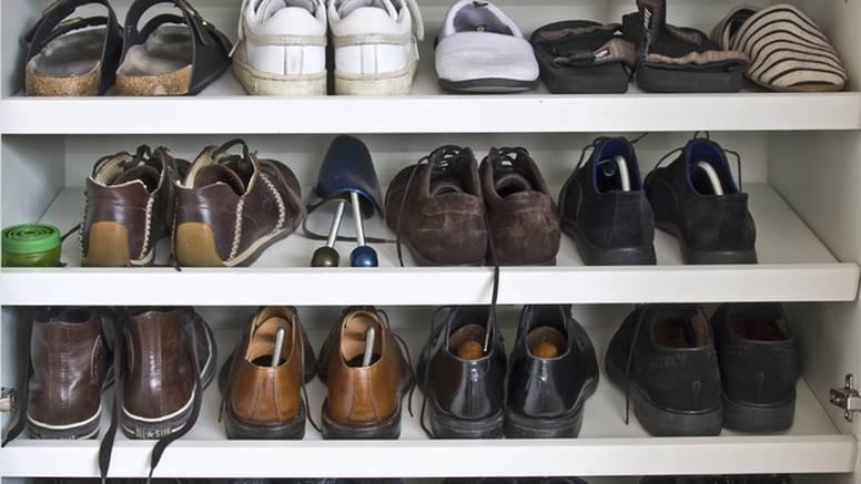 Evo kako dobro očistiti cipele i bez skupih krema i sprejeva