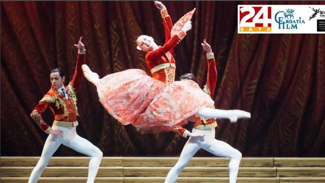 Gledajte baletni klasik 'Labuđe jezero' na portalu 24sata