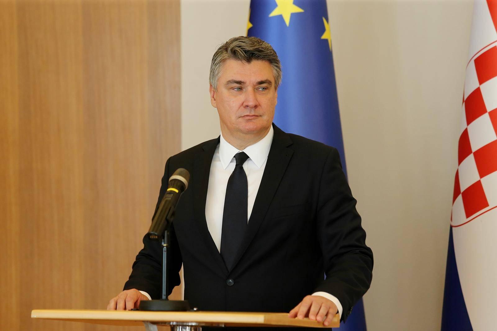 Milanović primio izaslanstvo Nezavisnog sindikata znanosti