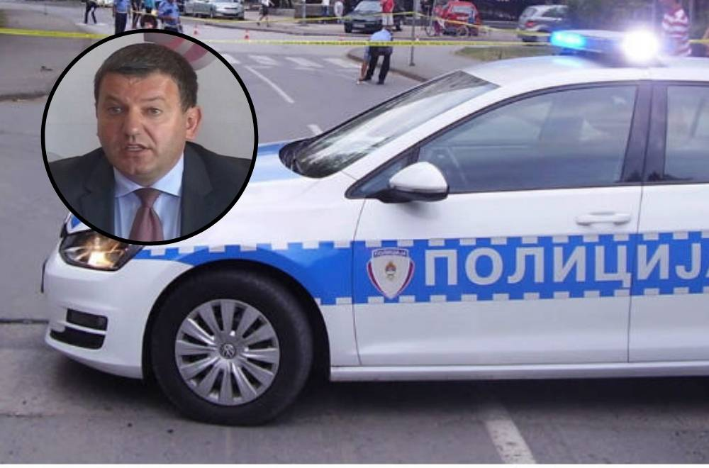 Izrešetali im automobil: Ubili su poduzetnika i tjelohranitelja