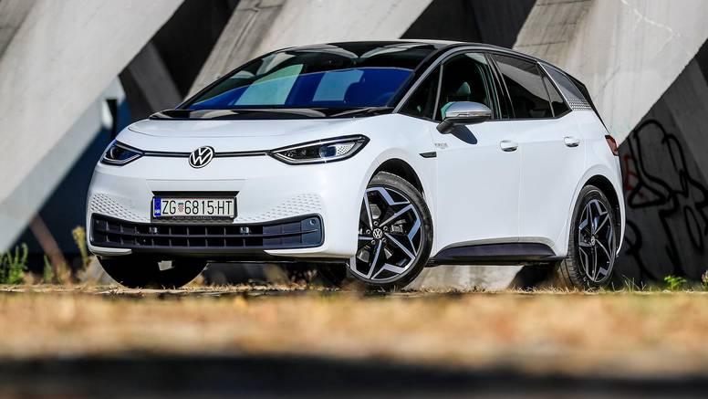 Testirali smo novi ID.3, auto s kojim počinje novo poglavlje u povijesti Volkswagena
