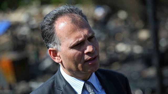 Kajtazi: Učinit ću sve da Romi ne čekaju  ovu zimu u barakama