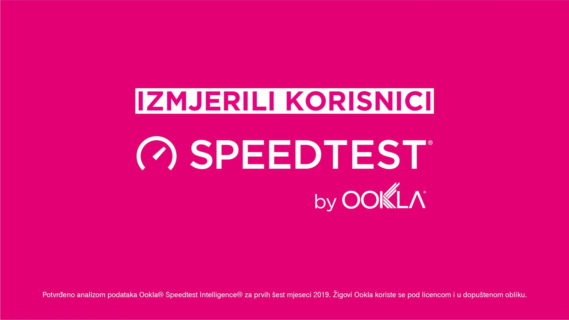Hrvatski Telekom ima najbržu mobilnu mrežu i pokrivenost