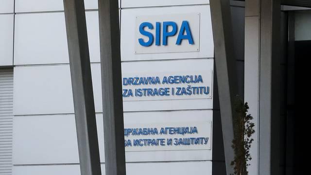 Sarajevo Zgrada Državne agencije za istragu i zaštitu
