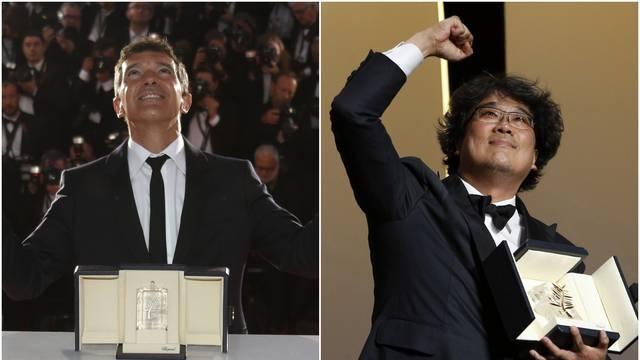 Antonio Banderas slavi: Dobio je nagradu za najboljeg glumca