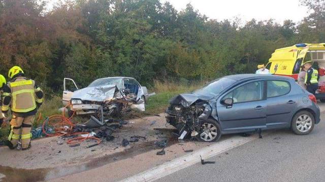 Vozio s 1,67 promila i zabio se u auto u kojem je poginula žena
