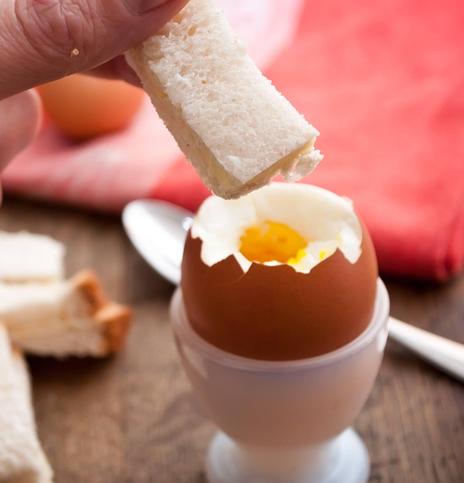 Meko kuhano jaje ili na oko? Evo što to doista otkriva o vama...