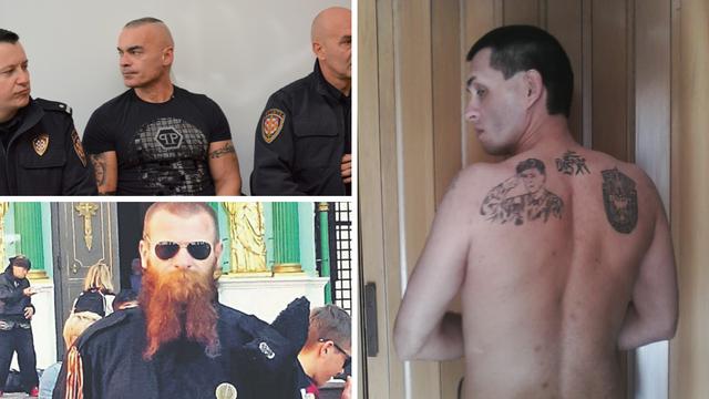Srpski krimosi 'vole' hrvatske zatvore, kod nas ih je čak 127