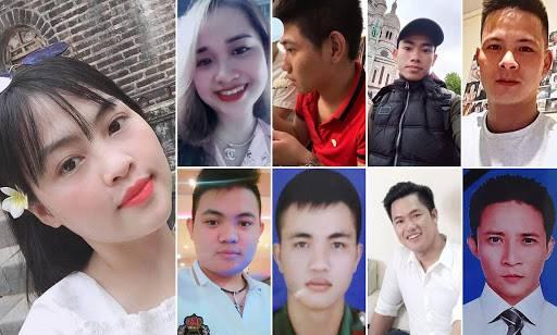 Tko je Mister Truong? Traže ga zbog 39 tijela u kamionu smrti