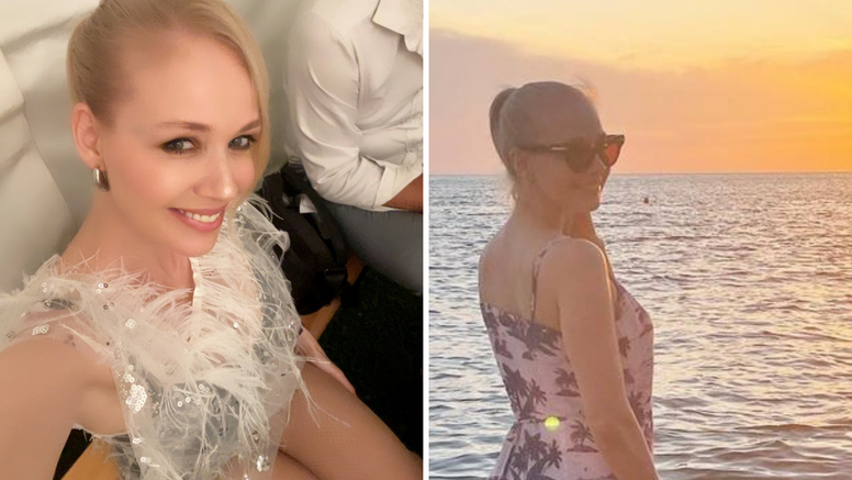 Rozga otkrila da je opet sama i objavila 'vruću' fotku u bikiniju