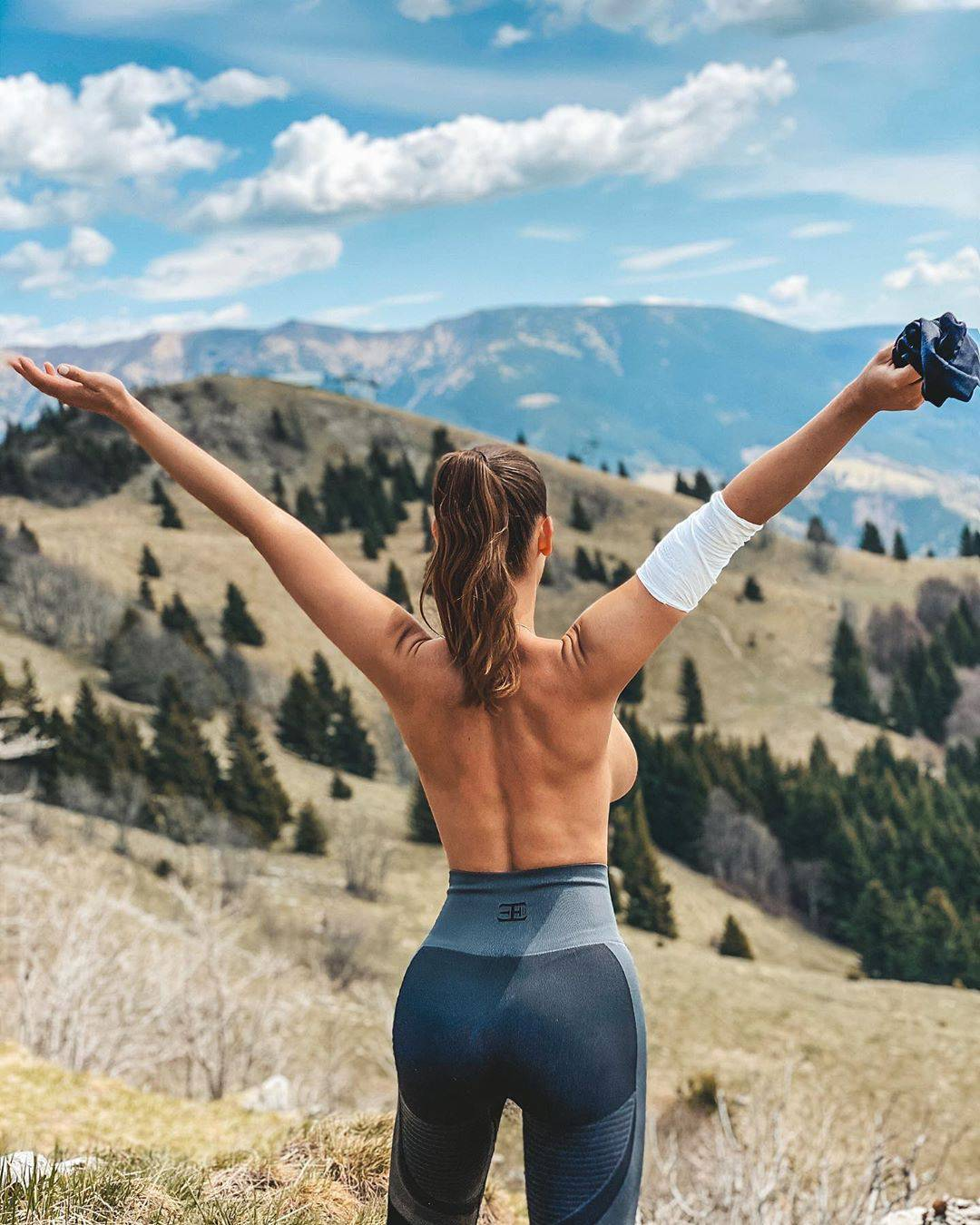 Nekad dominirala u biciklizmu, a danas na Instagramu: 'Borila sam se, a sada sam nikad bolje'