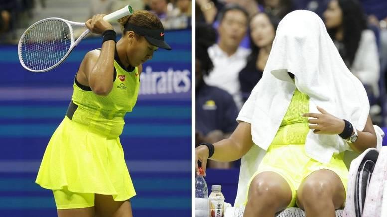 Osaka izgubila od tinejdžerke pa najavila povlačenje iz tenisa!