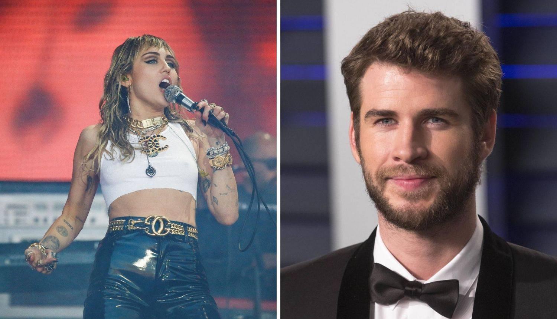 Prljavi detalji razvoda: Miley je varalica, a Liam alkoholičar...