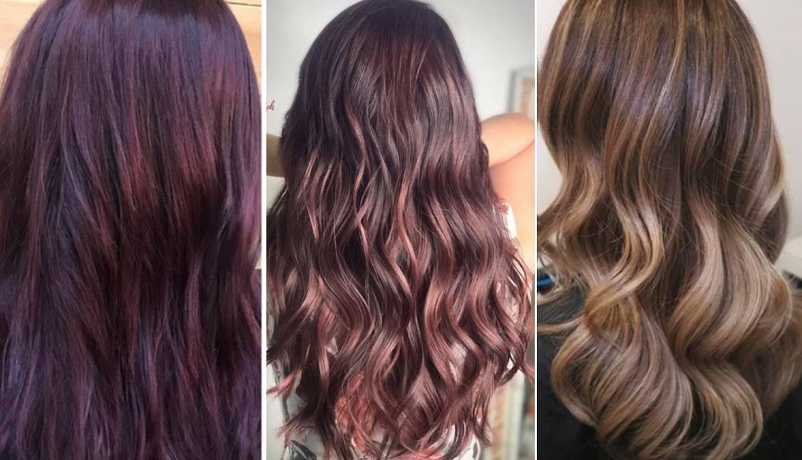 Ideje za frizure: Ovo će biti hit nijanse za brinete ovog ljeta