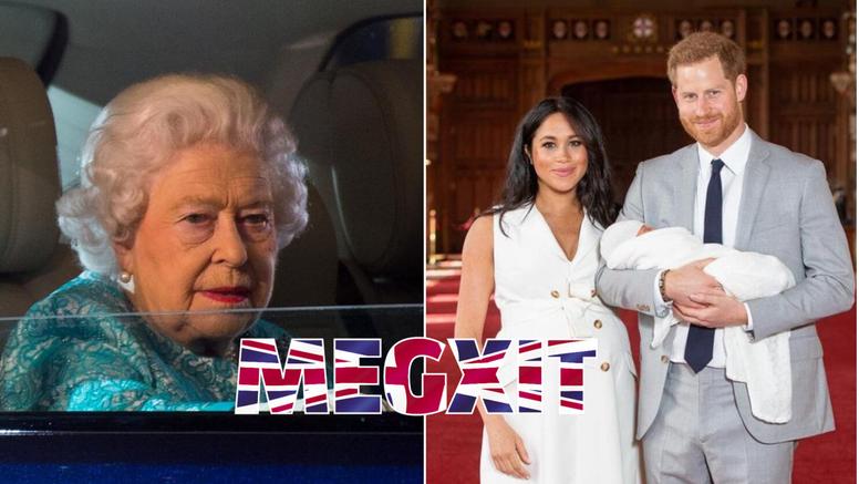 Ultimatum kraljice: Moraju se riješiti nemiri do ponedjeljka...