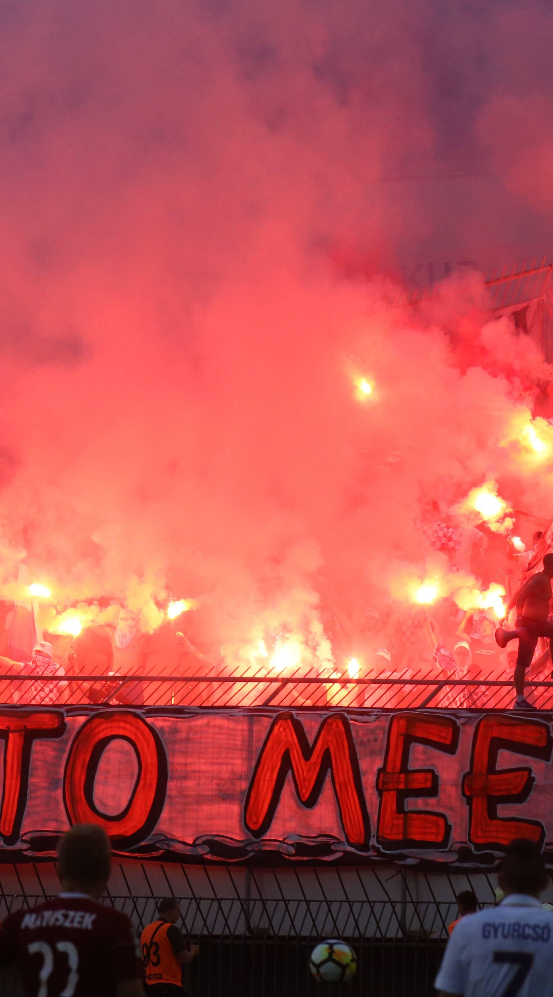 Prodano već 19.000 ulaznica, koeficijent na Hajduk 1,30...