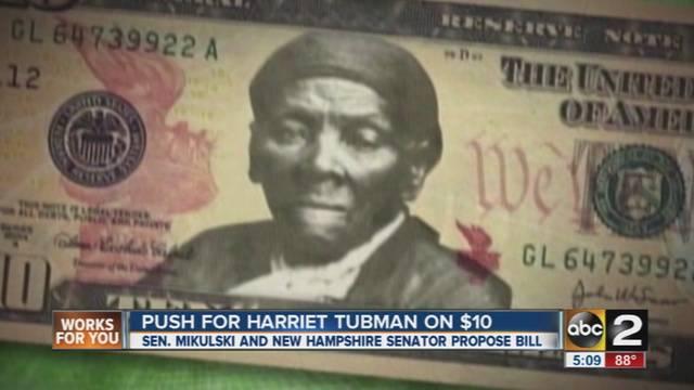 Nova novčanica od 20 dolara: Evo tko će zamijeniti Jacksona
