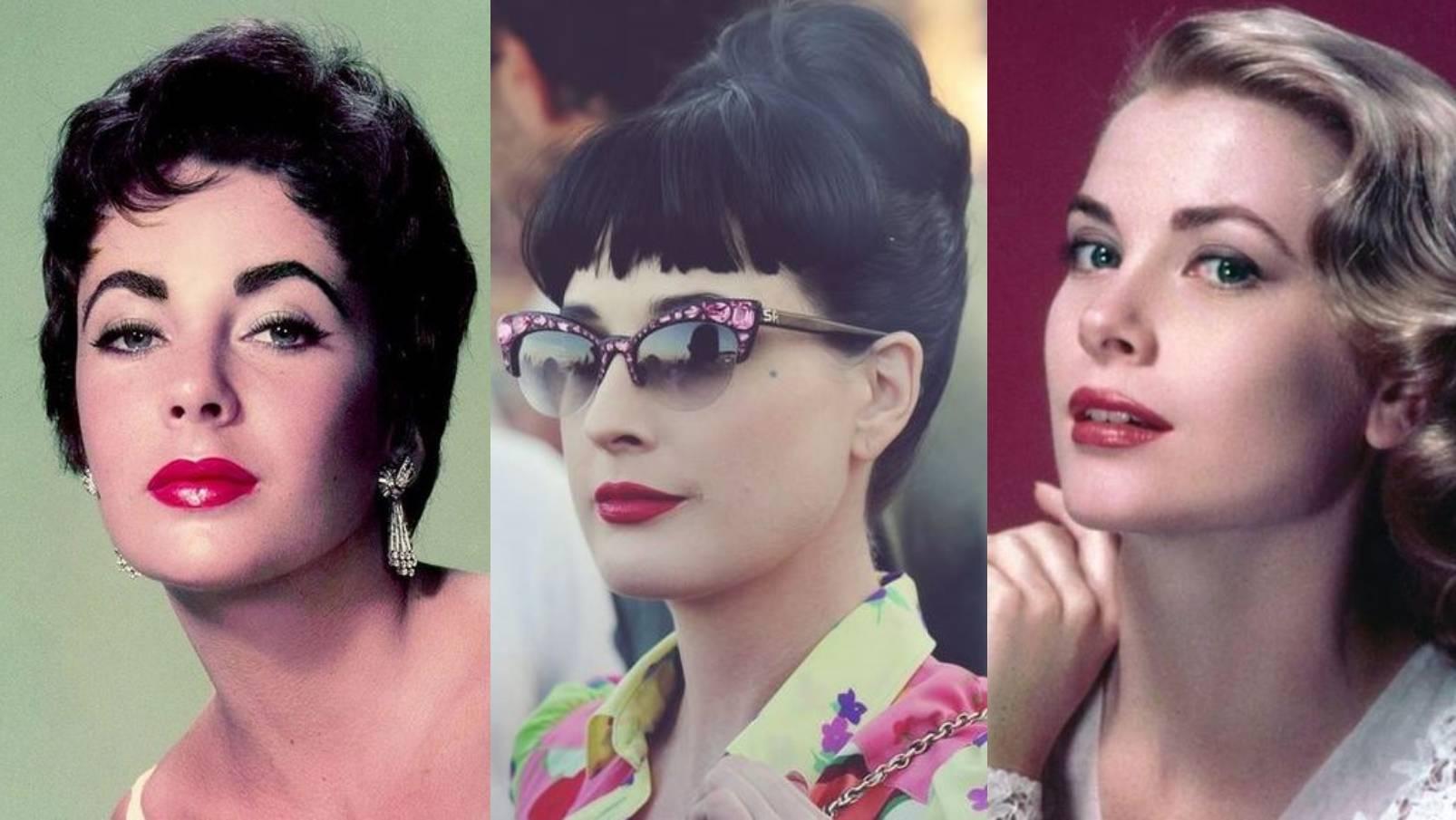 Trendovi iz svijeta retro ljepote: Klasika koju i danas obožavamo