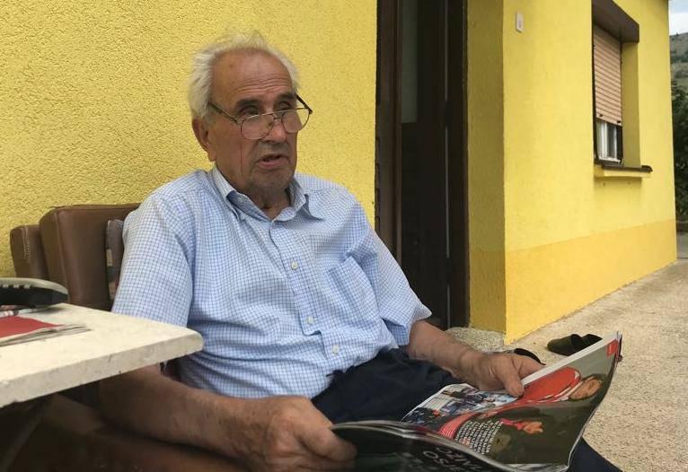 Dalićev otac otkrio: 'Imao sam problema, zamalo sam umro...'