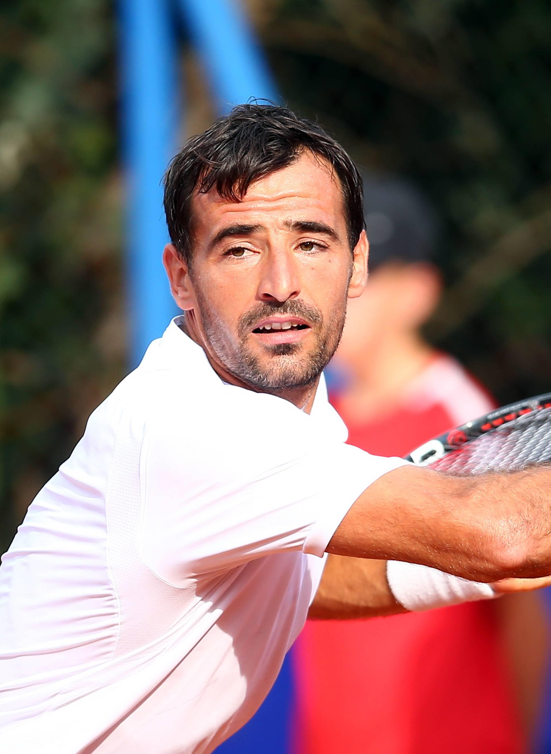 Ivan Dodig juri po novi naslov: Nakon RG-a, ide po Wimbledon