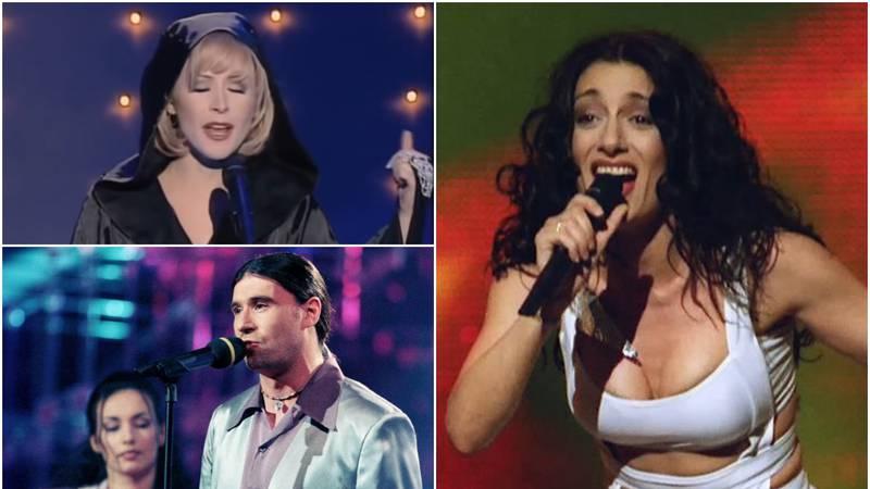 Doris i Danijela oduševile su na sceni, Karan se ugurao u Top 10, a Europa nije prepoznala E.N.I.