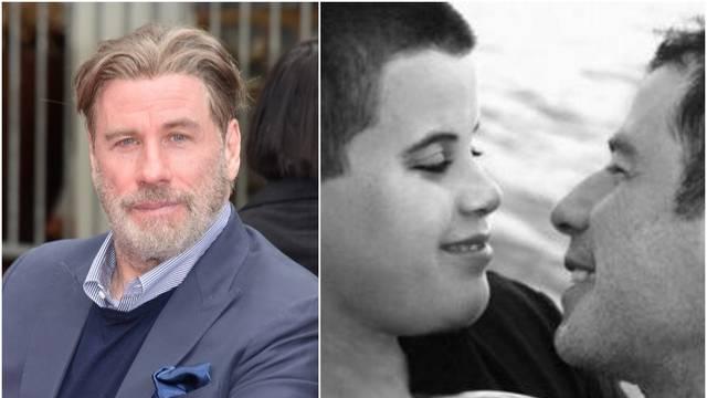 Travolta iskreno o smrti sina: 'Nisam mislio da ću preživjeti'