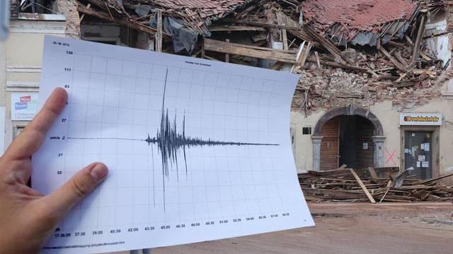 Ovdje pratite potrese u realnom vremenu, možete ga i dojaviti