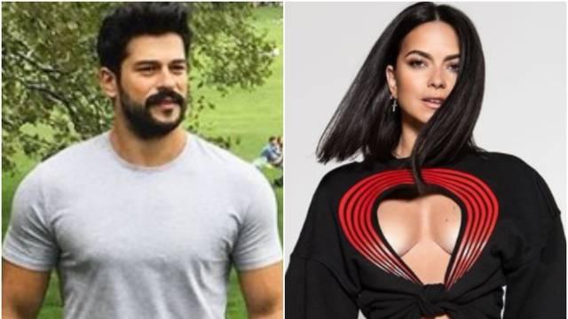 Bali-beg će pjevati sa seksi Rumunjkom: 'Dobit će milijune'
